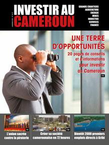 Site rencontre camerounaise