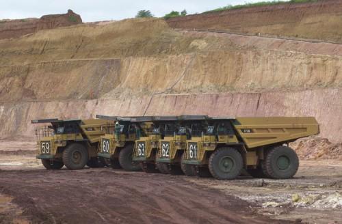 Cameroun: des opérateurs suggèrent la création d'un Fonds de développement de la mine industrielle
