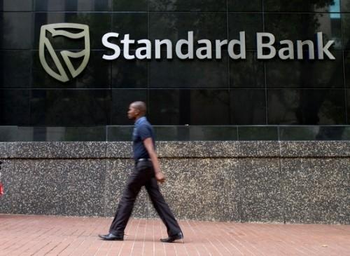 Standard Bank mobilisera les financements pour le projet d'exploitation du fer camerounais de Mbalam