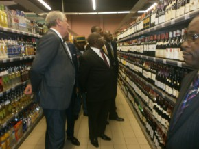 la-chaîne-des-supermarchés-super-u-débarque-au-cameroun