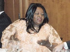 agnès-ntube-ndode-remplace-françoise-foning-à-la-présidence-du-groupement-des-femmes-d'affaires-du-cameroun