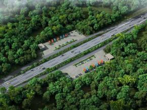 la-construction-de-l-autoroute-yaounde-douala-realisee-30-au-terme-du-mois-de-janvier-2017