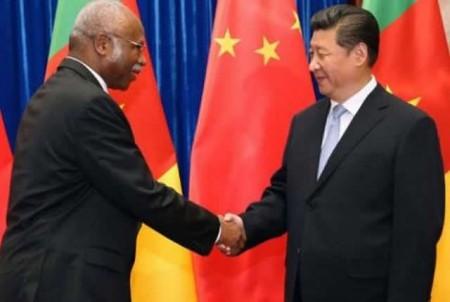 Entreprises camerounaise et chinoise se concertent sur des for Chambre de commerce du cameroun