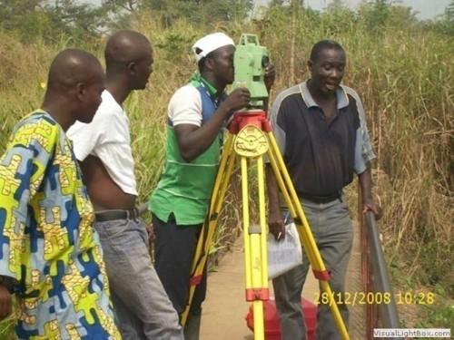 Sundance Resources a entamé les levés topographiques sur le tracé du chemin de fer Mbalam-Kribi