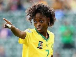les-lionnes-indomptables-vice-championne-de-la-can-2016-recoivent-la-reconnaissance-de-paul-biya