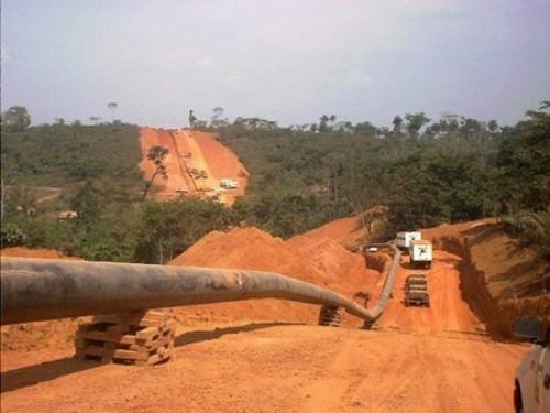 L'influence géoéconomique du Cameroun  en Afrique centrale