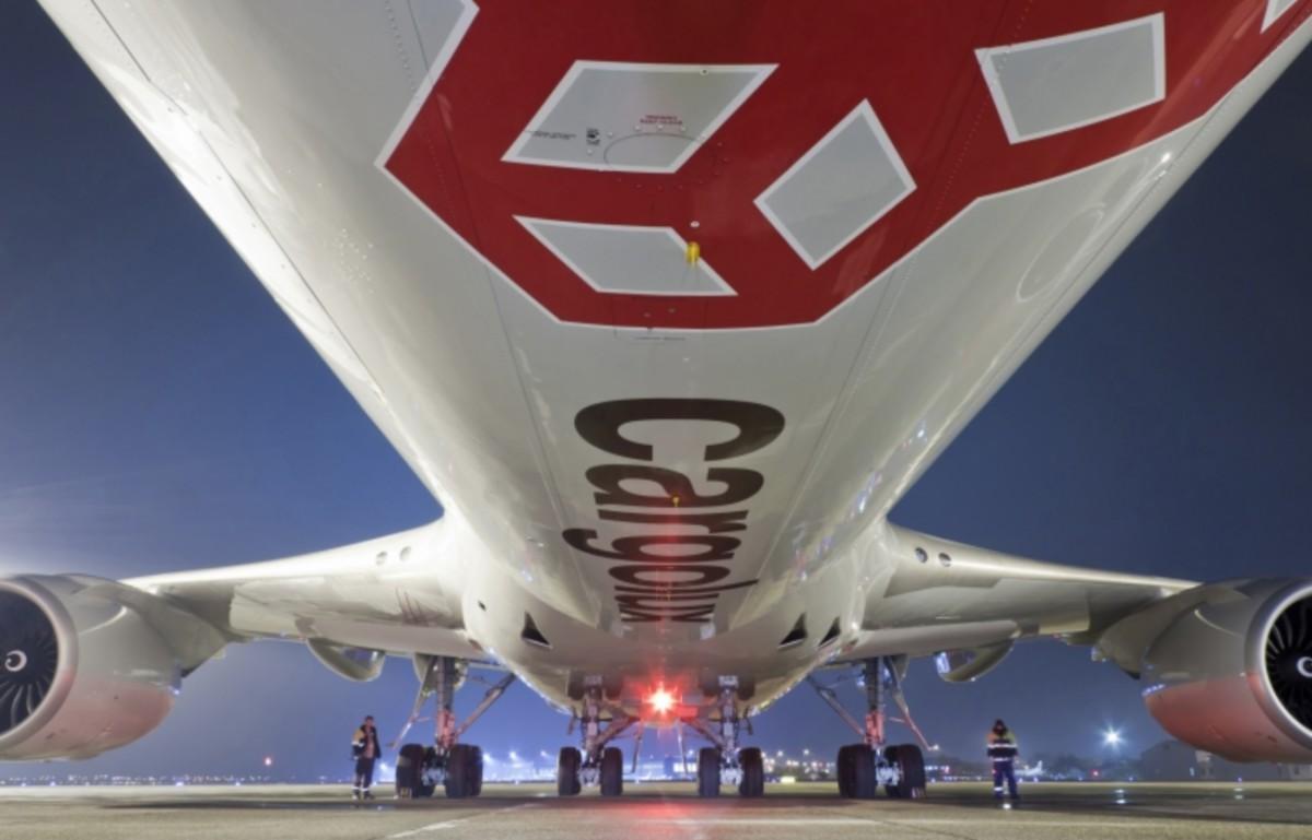 une-panne-de-scanner-a-l-aeroport-de-douala-contraint-le-luxembourgeois-cargolux-a-suspendre-l-activite-de-fret-vers-le-cameroun
