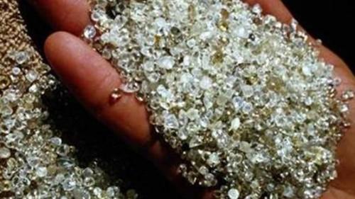 L'exportation du diamant camerounais désormais codifié