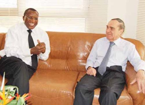 Après son bluff sur la bauxite de Minim Martap, Hydromine tâte le secteur de l'énergie au Cameroun