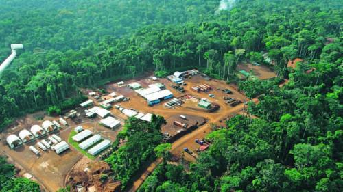 Sundance Resources annonce la réduction des coûts sur le projet de fer de Mbalam au Cameroun