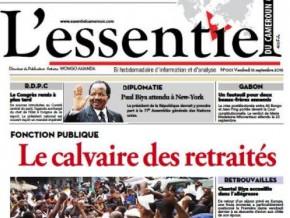 cameroun-le-dernier-ne-de-la-presse-s-appelle-l-essentiel-du-cameroun