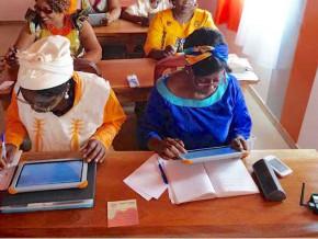 orange-cameroun-offre-une-maison-digitale-aux-revendeuses-de-vivres-frais-de-la-ville-de-yaounde