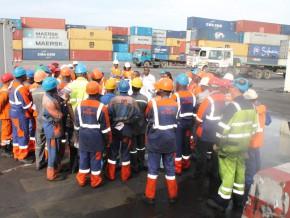 bolloré-africa-logistics-sensibilise-les-employés-clients-et-partenaires-de-ses-filiales-camerounaises-sur-ebola