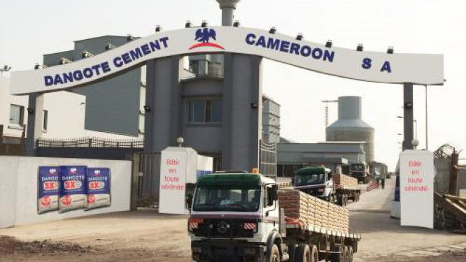 au-30-septembre-2017-dangote-a-vendu-938-000-tonnes-de-ciment-au-cameroun