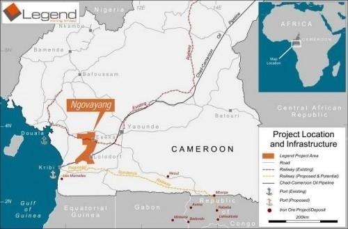 Cameroun appel d offres pour la mise en place d un - Les cabinets de recrutement au cameroun ...