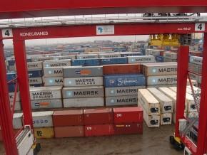 cinq-mois-de-ventes-aux-enchères-pour-décongestionner-le-port-de-douala