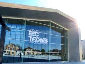 le-groupe-esc-troyes-ouvre-au-cameroun-son-tout-premier-campus-hors-de-france