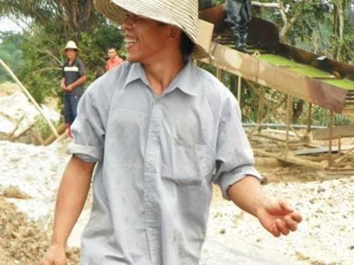Les opérateurs miniers chinois créent une association pour défendre leurs intérêts au Cameroun