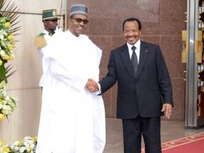 cameroun-nigéria--les-présidents-biya-et-buhari-en-synergie-dans-la-lutte-contre-boko-haram