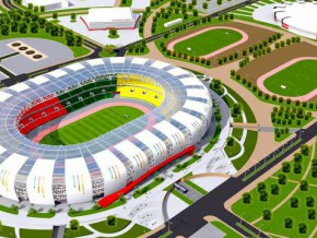 le-gouvernement-annonce-l-etude-d-impact-environnemental-du-projet-de-construction-du-complexe-sportif-d-olembe