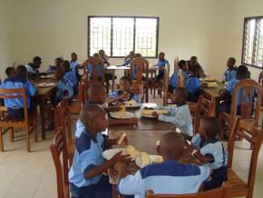 cameroun-la-fondation-western-union-au-secours-des-enfants-en-difficulté-encadrés-par-sos-villages-d'enfants