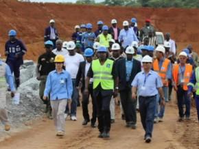 le-barrage-de-lom-pangar-à-l'est-cameroun-est-déjà-construit-à-82-selon-la-dernière-évaluation-de-la-banque-mondiale