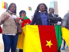 des-camerounais-de-la-diaspora-ont-manifeste-devant-l-onu-en-faveur-de-l-unite-du-pays