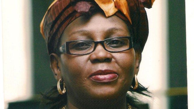 Agnes Ndoumbé