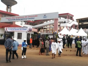le-centre-des-urgences-de-yaounde-a-recu-15-802-patients-en-un-an-de-fonctionnalite