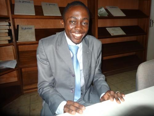 Le chercheur camerounais Théodore Lejuste Abobda a créé un cœur artificiel