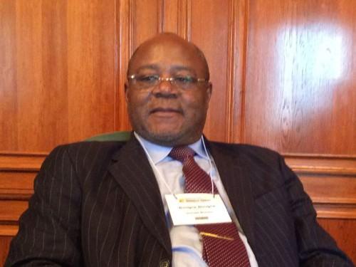 L'industriel camerounais, Dieudonné Bougne, crée une unité de transformation du fer