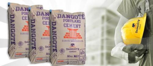 La cimenterie camerounaise du milliardaire nigérian Aliko Dangote entre en production