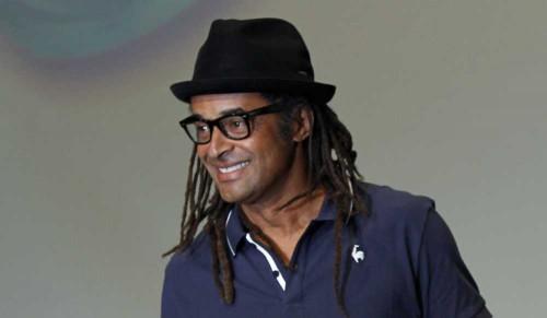 Le tennisman Yannick Noah s'associe à un projet immobilier de 60 milliards de FCfa au Cameroun