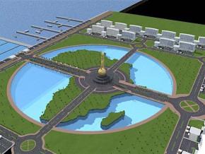la-ville-de-kribi-abritera-le-monument-de-la-mere-de-l-humanite