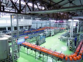 le-groupe-castel-investit-107-milliards-fcfa-dans-une-nouvelle-chaîne-de-production-au-cameroun