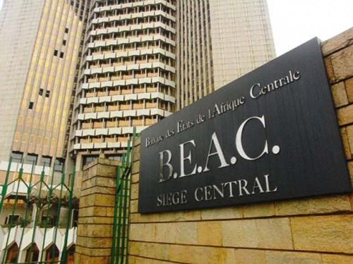 La  BEAC baisse de 50 points son taux directeur pour redonner du souffle aux économies de la CEMAC