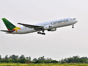 air-france-brussels-airlines-et-camair-co-ont-dominé-le-ciel-camerounais-en-2014
