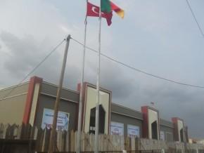 la-turquie-ouvre-au-cameroun-son-1er-centre-commercial-en-afrique-centrale-à-un-milliard-fcfa