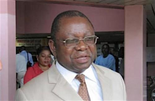 Le cameroun et la russie envisagent de mettre en place une for Chambre de commerce cameroun