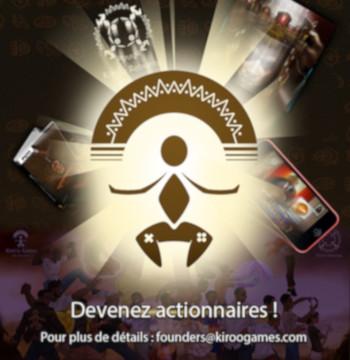 34163 in IC Kiroo Games la start up camerounaise de jeux vido lve plus de 100 millions FCFA auprs des investisseurs internationaux
