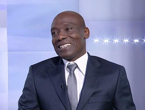 Le Camerounais Joseph Antoine Bell nommé membre de la Chambre de résolution des litiges de la Fifa