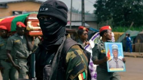International Crisis Group dénombre 1850 morts après 20 mois d'affrontements dans les régions anglophones du Cameroun