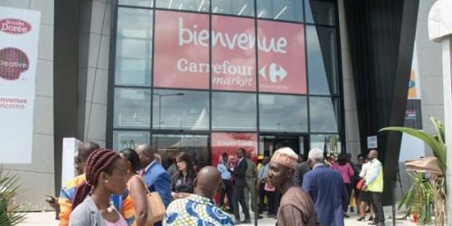 Un litige foncier bloque un investissement de 30 milliards de FCFA lancé par l'enseigne Carrefour à Yaoundé