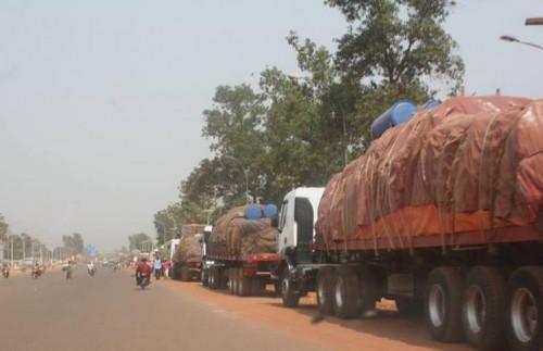 Les tracasseries augmentent de 14% le prix final des produits agricoles sur le corridor Cameroun-Gabon (Banque mondiale)