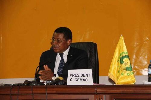Daniel Ona Ondo, président de la Cemac : « Les économies de la zone Cemac demeurent encore fortement cloisonnées »