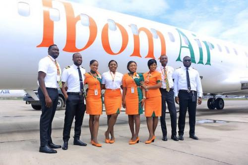 Nigérijská společnost Ibom Air připravuje služby v Cemacu přes Libreville a Douala