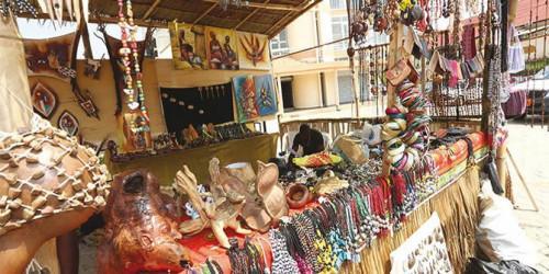 la 6 me dition du festival international de l artisanat