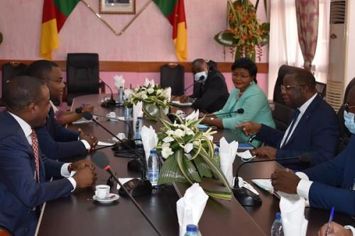 La Guinée équatoriale sollicite l'aide du Cameroun pour exporter sans payer les droits de douane dans la CEEAC