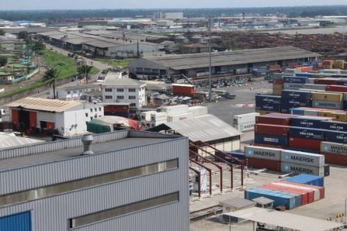 Le Port de Douala boucle la convention de financement pour l'acquisition d'une drague aspiratrice chez le Hollandais IHC