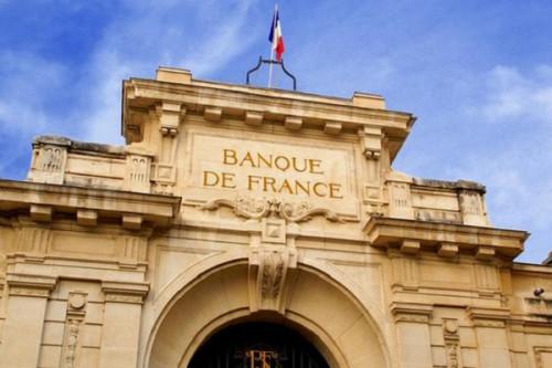 Les réserves de la Cemac déposées au Trésor français génèrent 13 milliards de FCFA d'intérêts en 2019